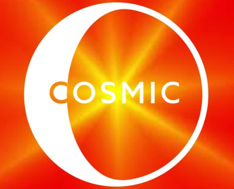 cosmic red