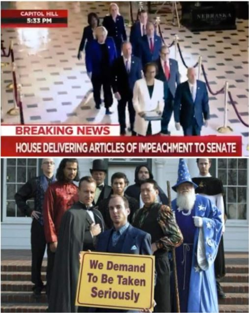 democrats impeach