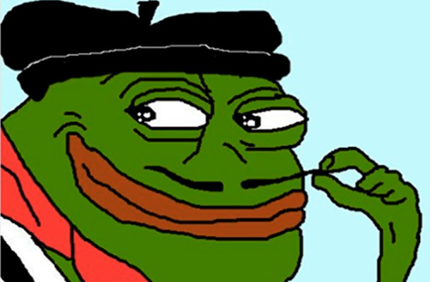 french pepe