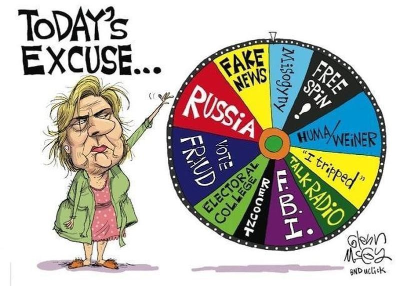 hillary clinton wheel of excuses.jpg