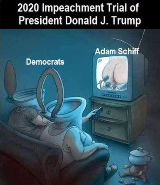 impeach schiff democrat