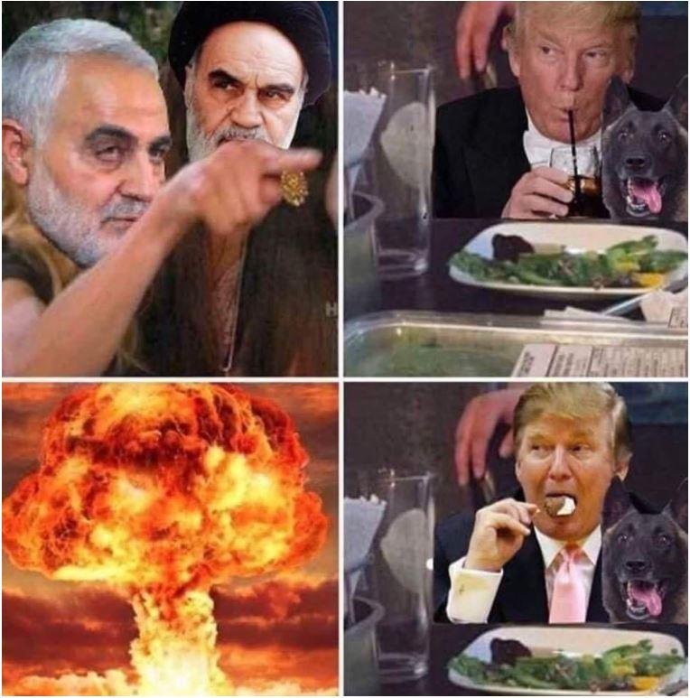 iran trump conan