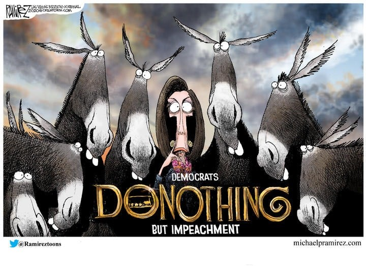 pelosi impeach