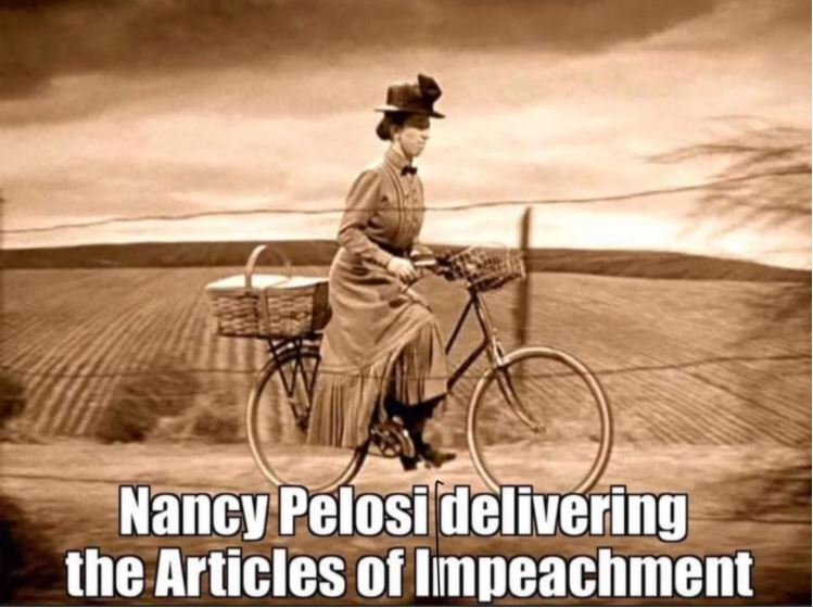 pelosi impeach bike.JPG