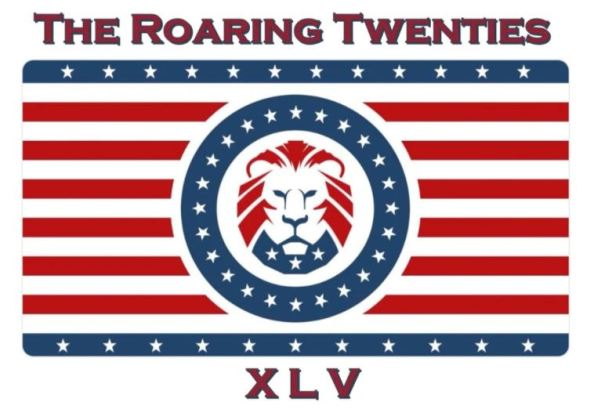 roraring 2020 trump Maga lion.JPG