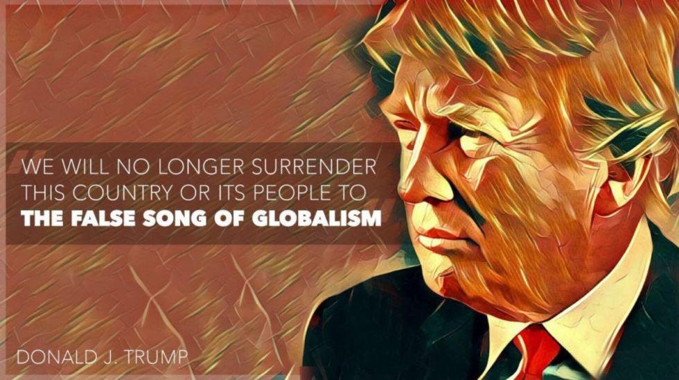 trump globalism