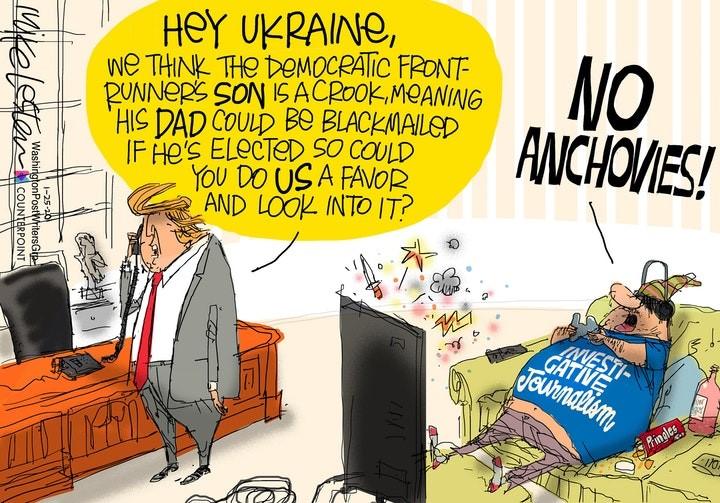 ukraine fake news reporter