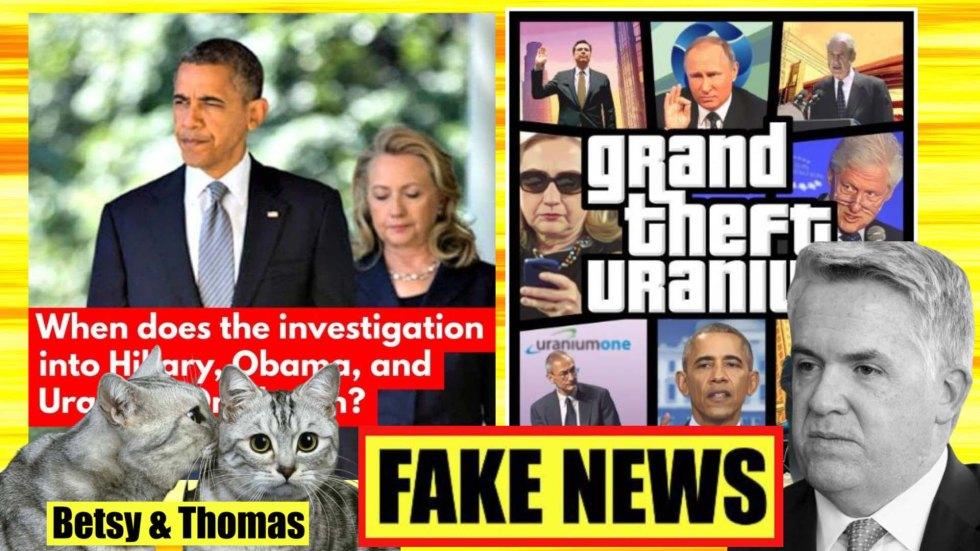uranium fake news thumbnail