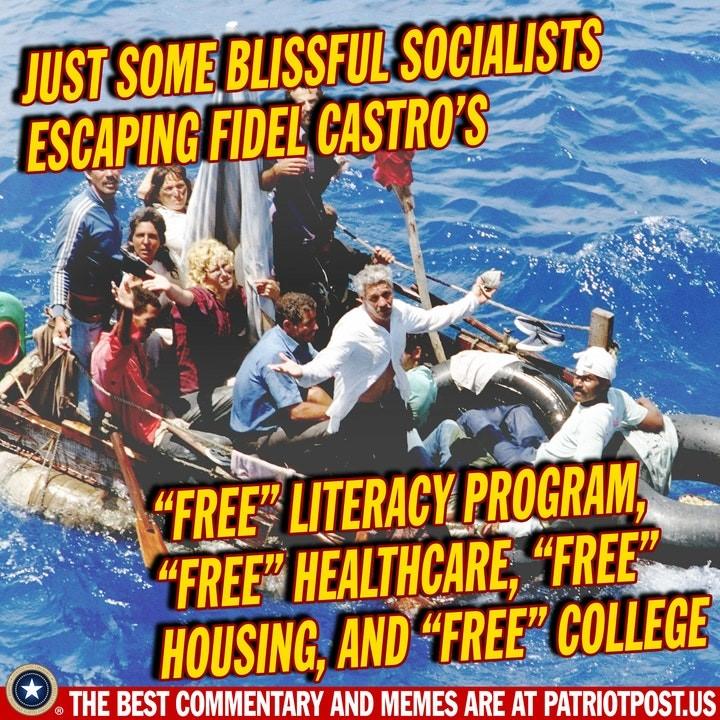 bernie sanders castro socialism