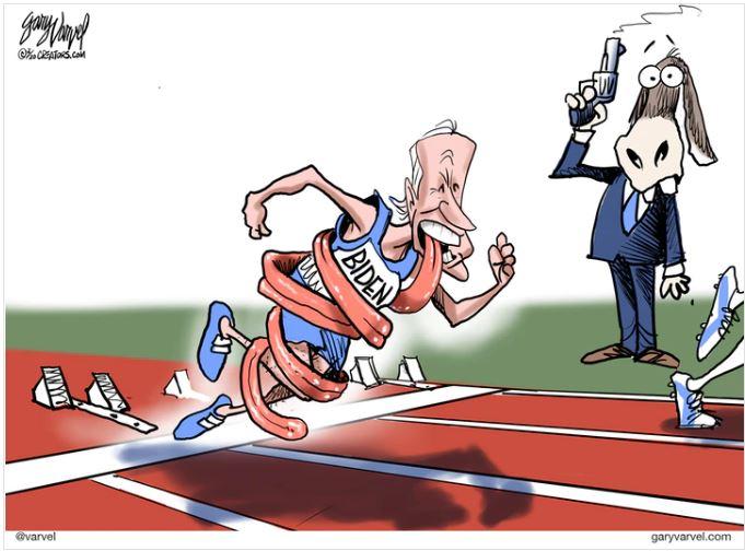 biden race
