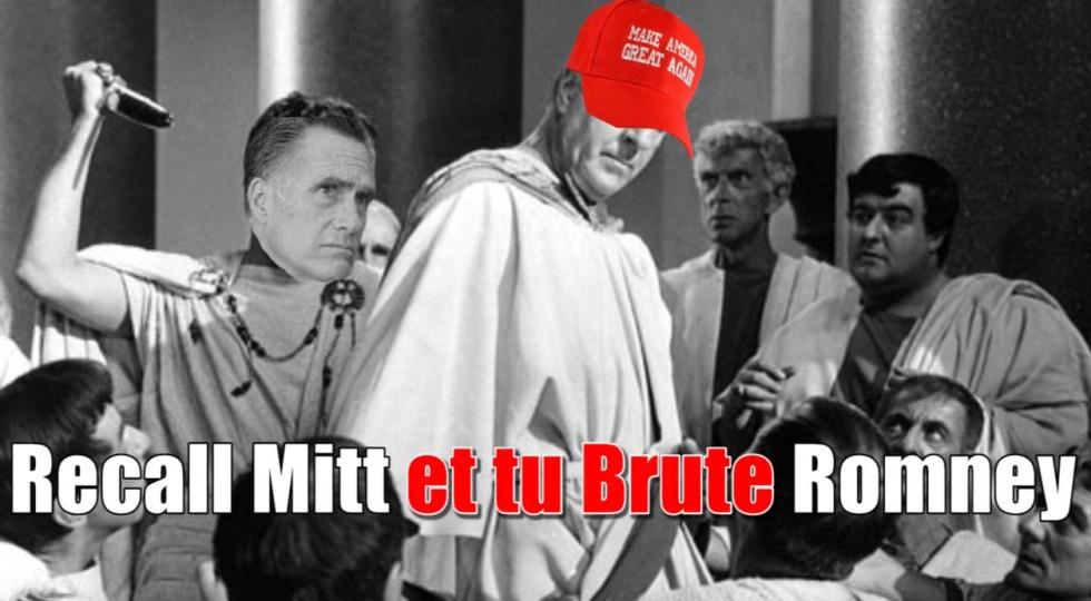 Brutus Romney