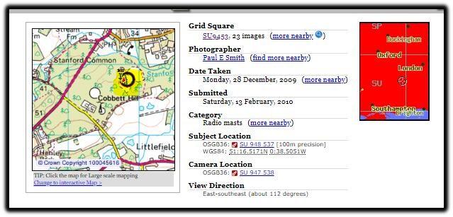 cobbett hill map 4