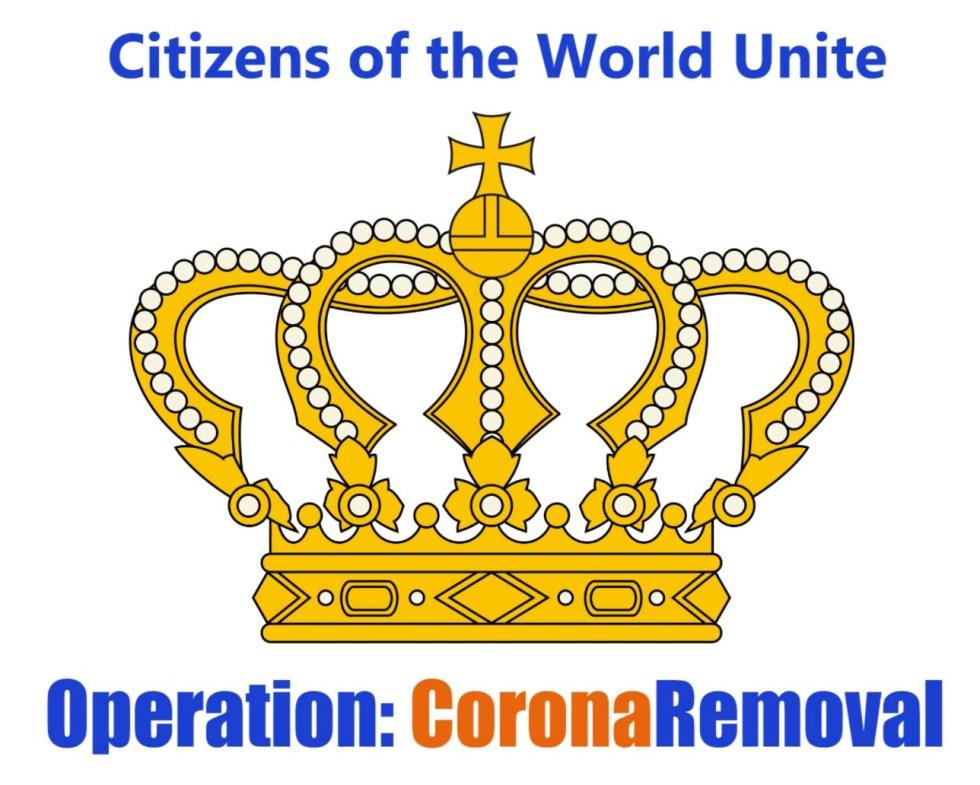 corona removal