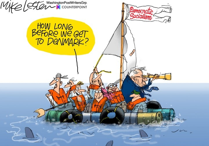 democrat socialist bernie sanders