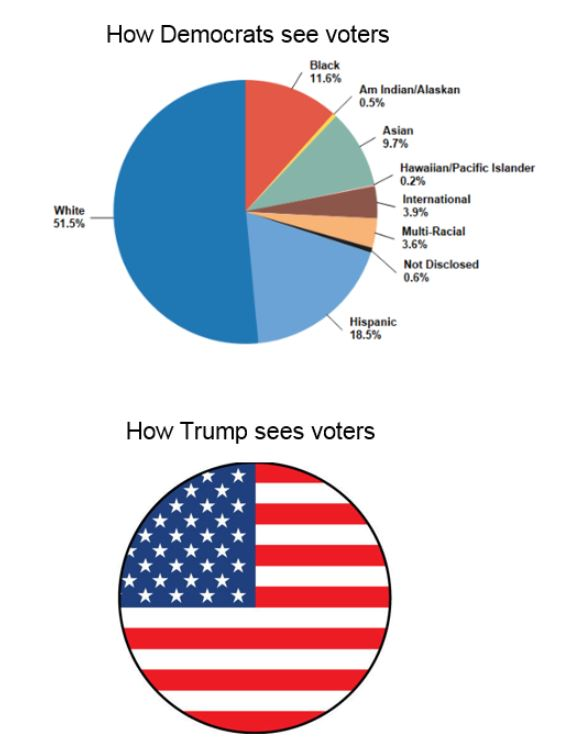 democrat voters
