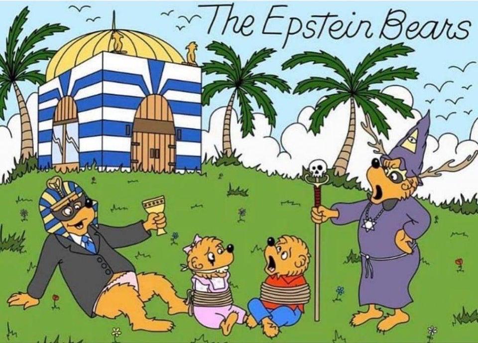 epstein bears