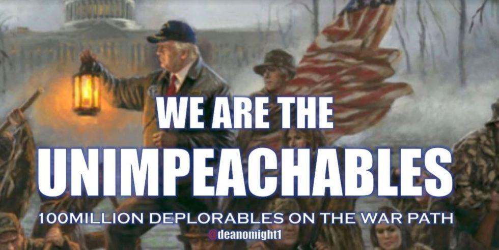 impeach unimpeach