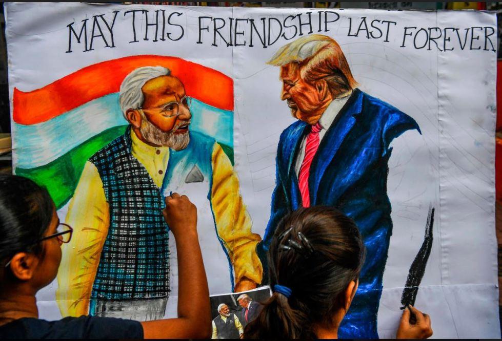 india trip 1