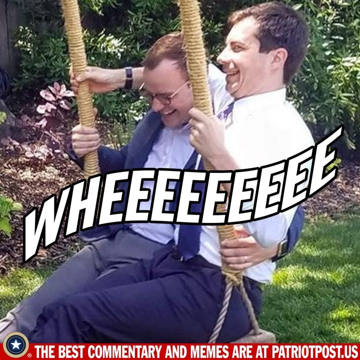 pete butt husband swing