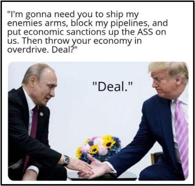 putin trump deal