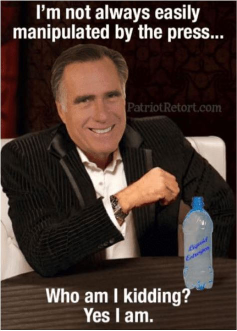 romney estrogen