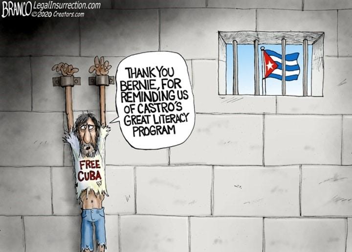socialism castro