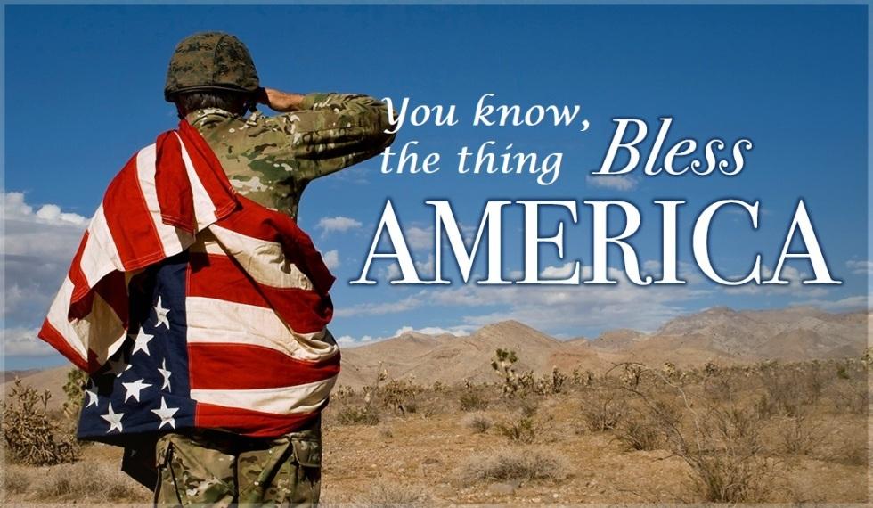 bless america the thing biden