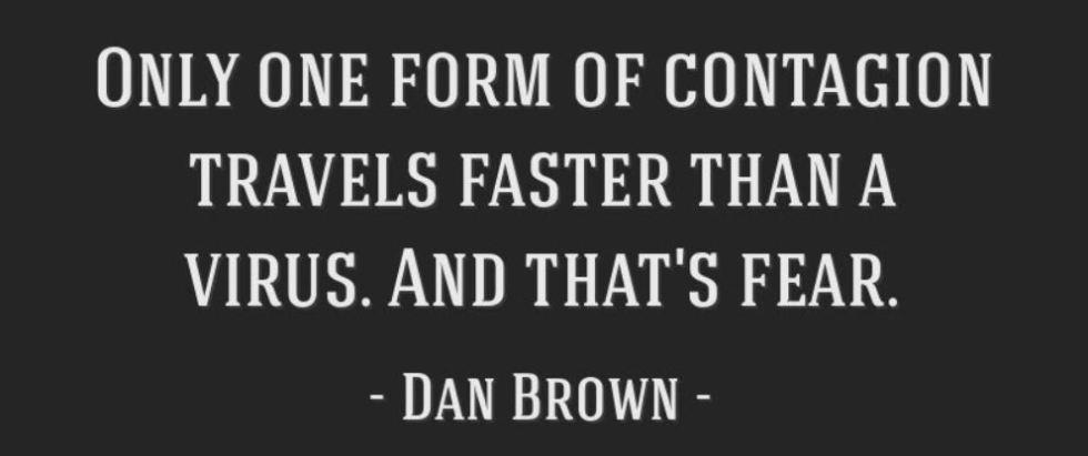 dan brown quote