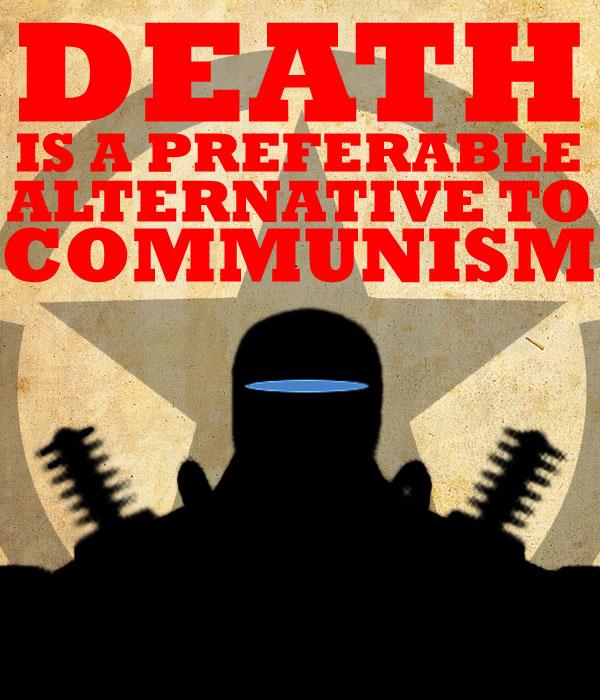 death communism