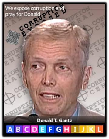 Donald gantz