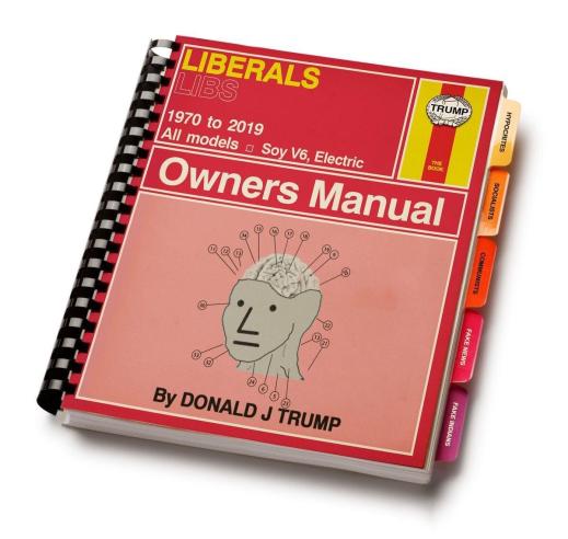 liberal owner manual