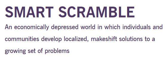smart scramble