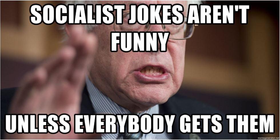 socialist jokes
