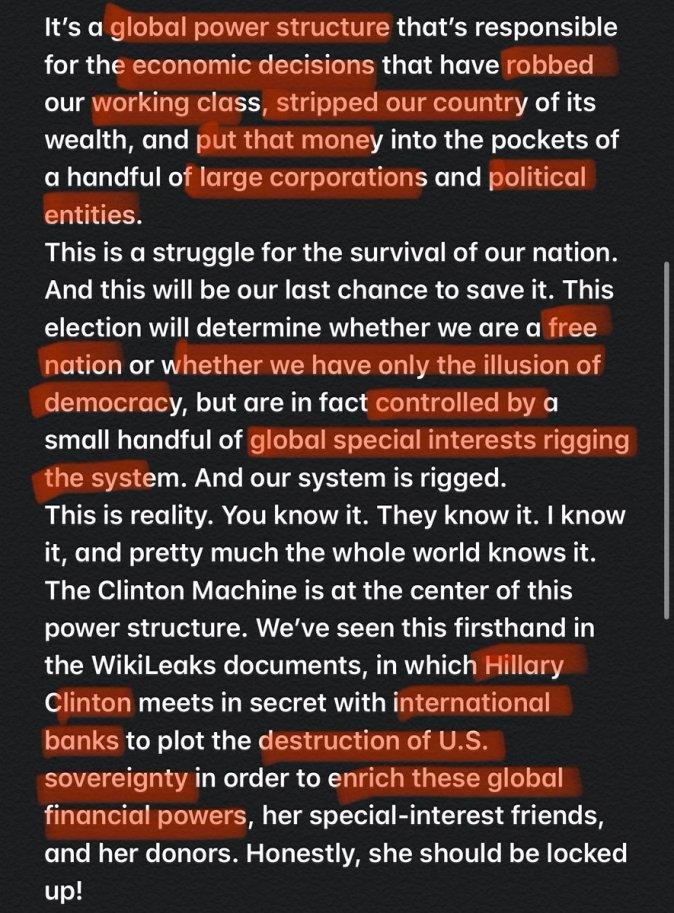 trump speech 2