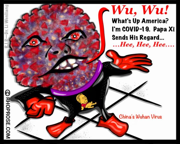 xi coronavirus