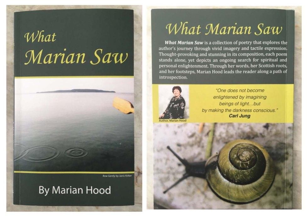 marian saw book
