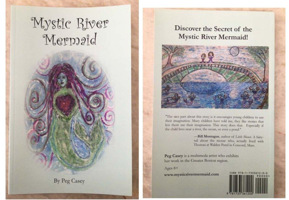 pat casey mermaid